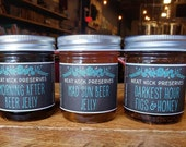 Hysteria Brewing Company's Darkest Hour Figs & Honey