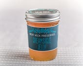 Creamsicle Jelly