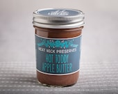 Hot Toddy Apple Butter...