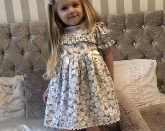 3c0c3d670 Mint party dress