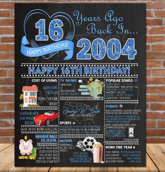 16th Birthday Curtain/Kitchen/Window Vintage Rubber Stamp Old Fashioned Greeting Sign Time Flies Theme Print Darkening/Darkening/Curtains /W63 x/L84 Vermilion White