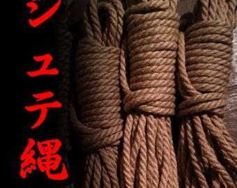 Osaka Jute Rope