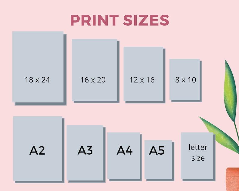 Letter F Print Baby Letter Print, Zebra Print Uppercase Initial Print Digital Letter Print