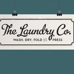 Laundry Room Sign 8X20, black and white laundry print, Housewarming Gift, Fun retro laundry wall art