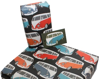 Cars 2 Sheets And 2 Tags Gift Wrap Wrapping Paper