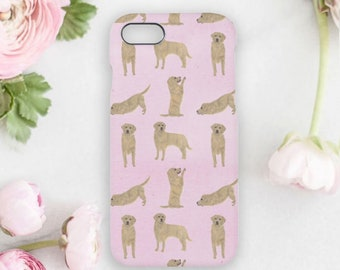 Custom Pet Painting Cell Phone Case