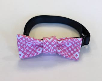 Small Animal Bow Tie