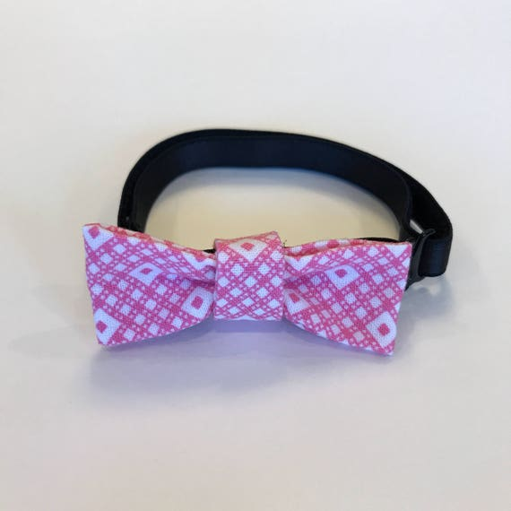 Small Animal Bow Tie