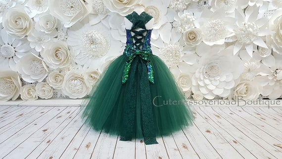 Abiti Da Sposa Verdi.Smeraldo Verde Smeraldo Abito Da Sposa Verde Vestito Smeraldo Etsy