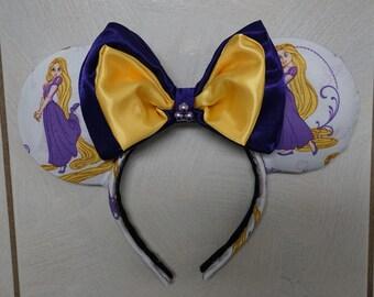 Rapunzel Disney Ears