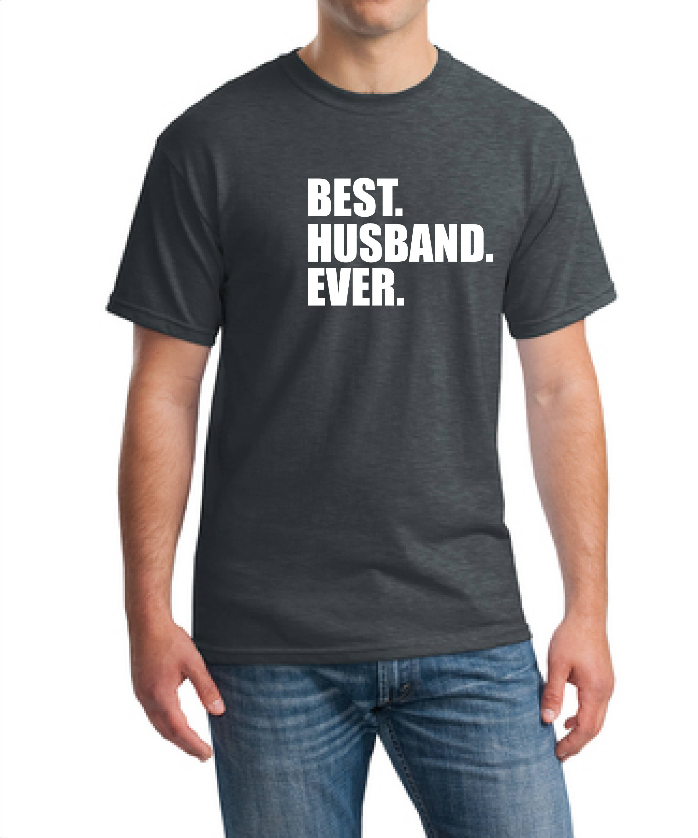 Wedding Outfit Wedding Gift Husband Gift Hubs T-Shirt Just Married Tee Hubby T-Shirt Best Husband Ever Men/'s T-Shirt Husband T-Shirt