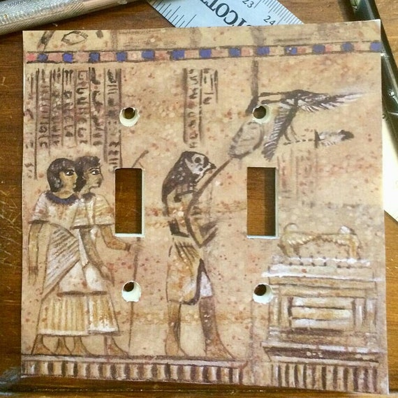 Indiana Jones Inspired Light Switch Covers Etsy