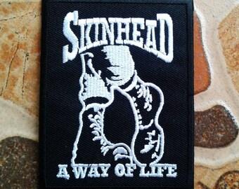 Skinhead-Dating-Seiten
