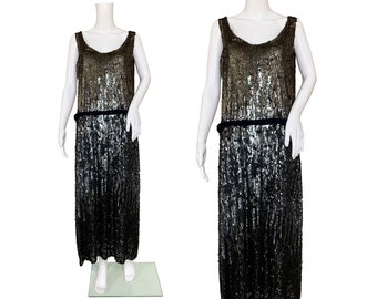 GIRLS 60s STYLE CRISS CROSS GOLD HOLOGRAPHIC SEQUIN EVENING DANCE PARTY DRESS
