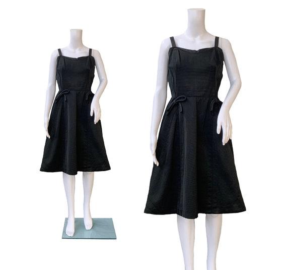 1950s Christian Dior Dress - Haute Couture, 1952