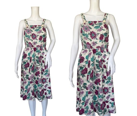 1950s Sun Dress