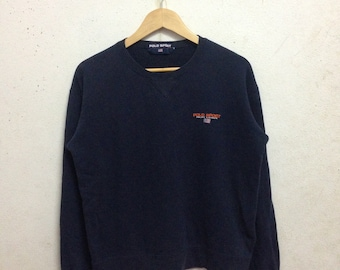 Vintage 90's Polo Sport By Polo Ralph Lauren Sweatshirts Size M