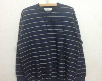 Vintage 90's Pierre Balmain Paris Sweatshirts