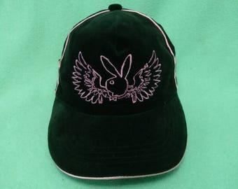 a55616741f2 Vintage PLAYBOY Hat Cap