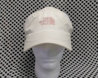 c94d6f3bcfd Vintage The North Face Cap Hat   Flight Series Spell Out   Outdoor Stylish  Street wear   Adjustable fits