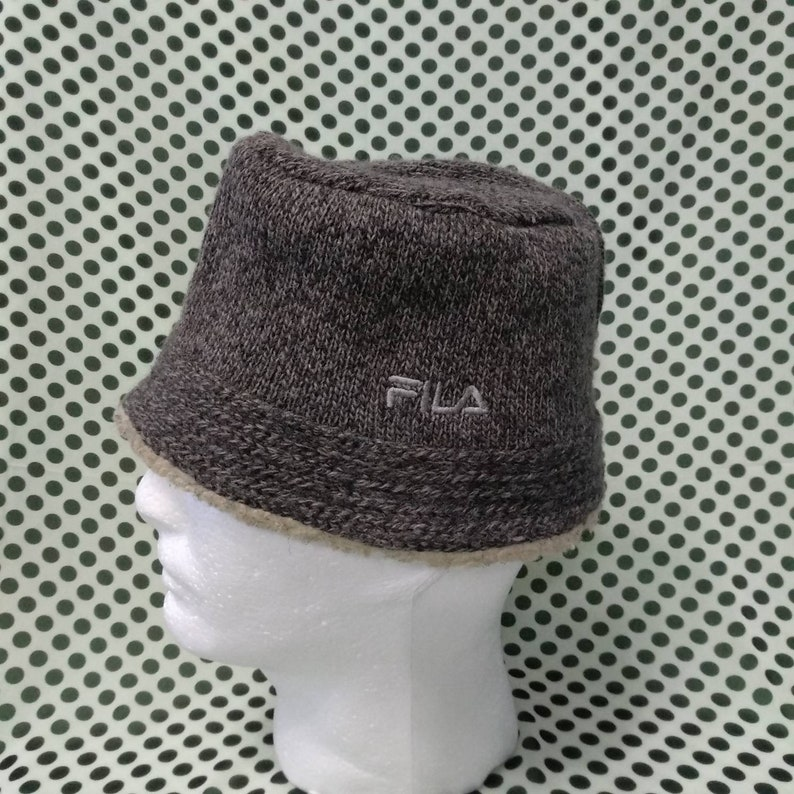 20a5570d7 Rare!!! Vintage FILA Bucket Hat | FILA Club Cap Hat, Fila wear, Fila golf,  Fila Fashion, swag summer, Hip hop, Fila Extreme Snow Hat