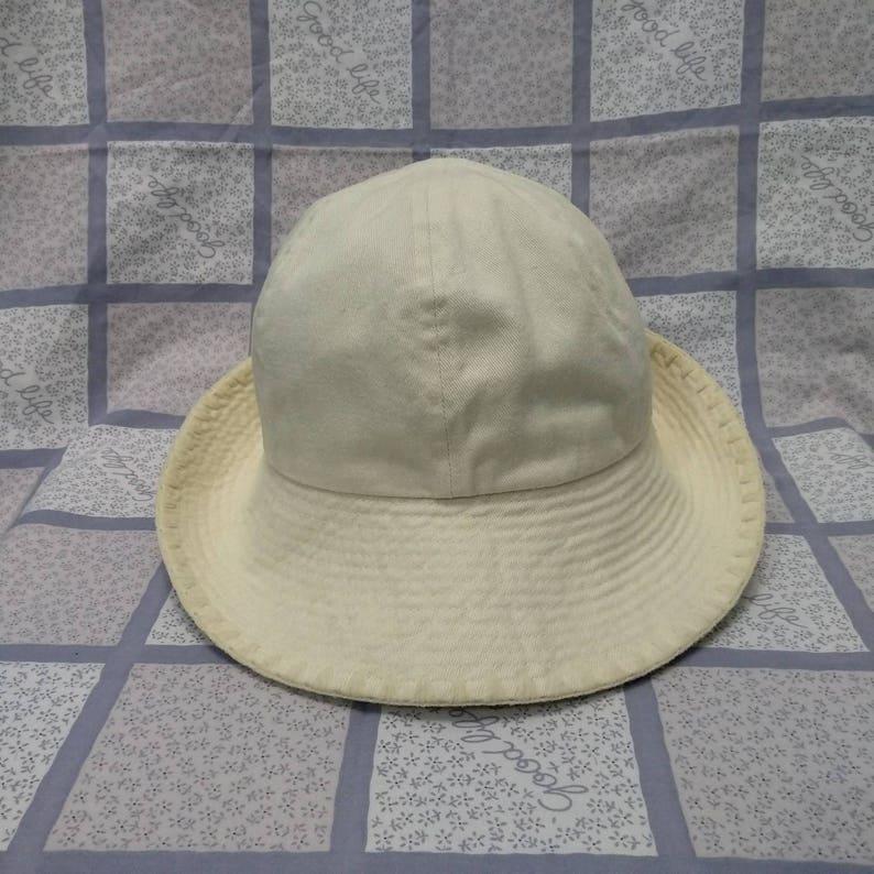 Vintage KENZO Bucket Hat Kenzo Wear Polo Golf Wear  c55a2376355