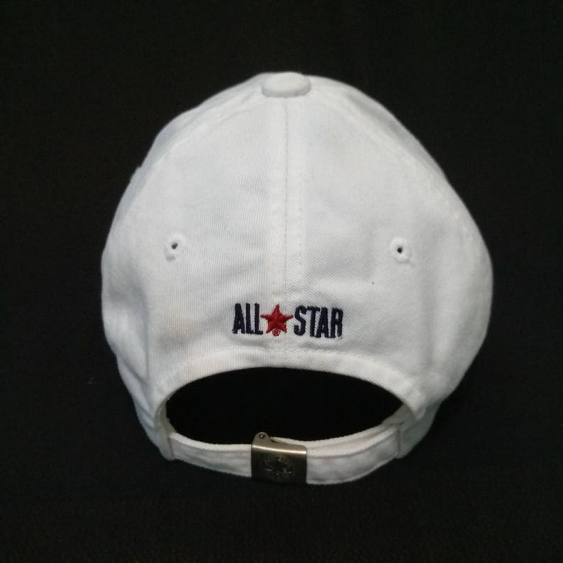 690899e5470d9 Vintage Converse All Star Cap Hat Outdoor Stylish Street