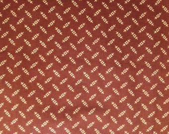 Windham Fabrics Lincoln Bicentennial Nancy Gere 30174         -- 1/2 yard increments