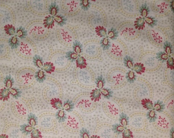 Anna Griffin Olivia CF1505-1             -- 1/2 yard increments