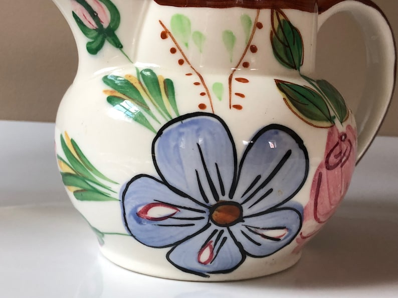 Glass Hobnail Ruffled Edge Milk Glass Large Basket Do You Want To Buy Some Chinese Native Produce? Art Glass
