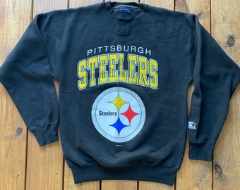 outlet store 9c215 54488 Vintage steelers | Etsy