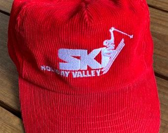 5dcfde08a White corduroy hat | Etsy