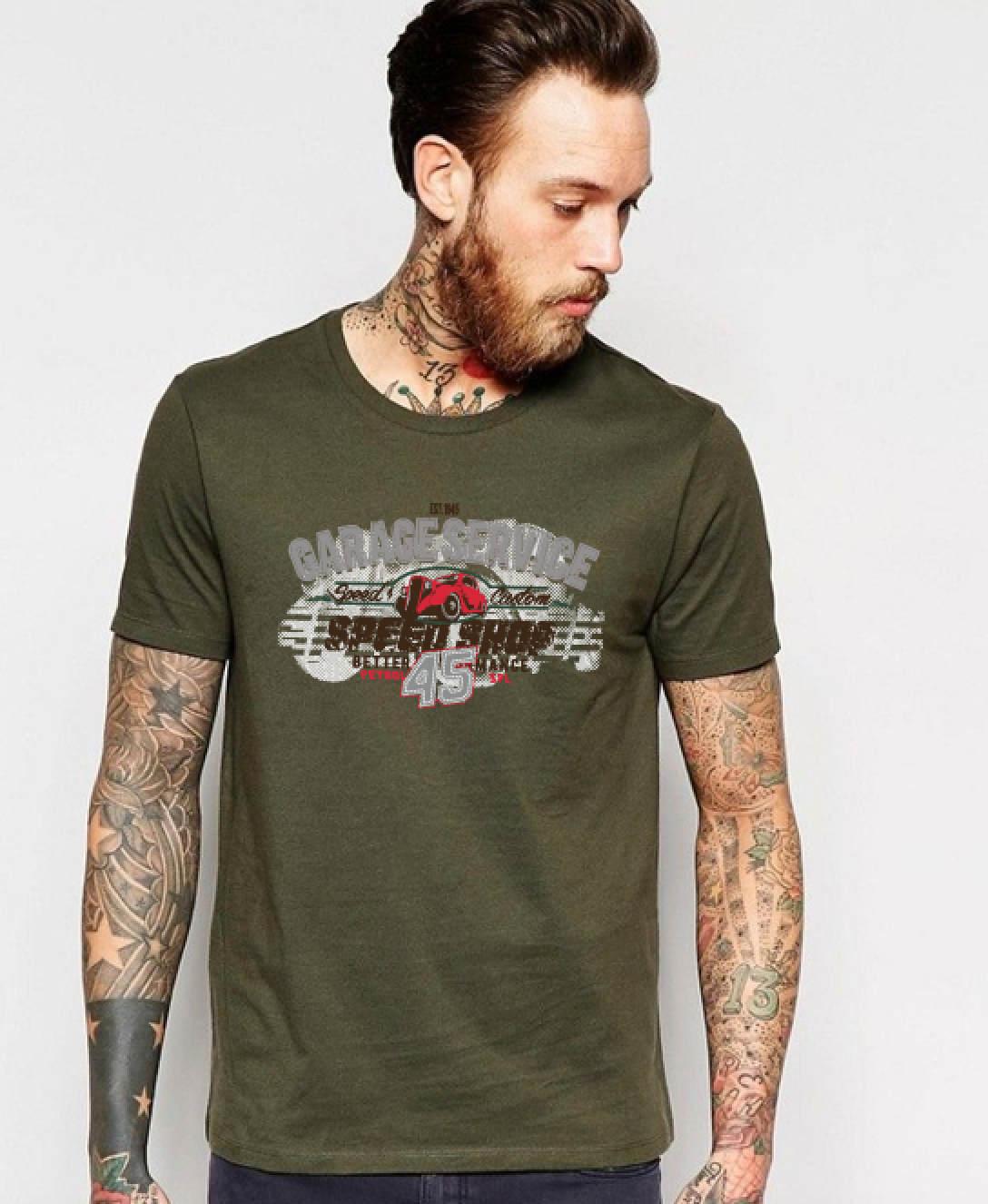 Mechanic Tshirts Auto Mechanic Shirts Personalized Gift Custom Etsy