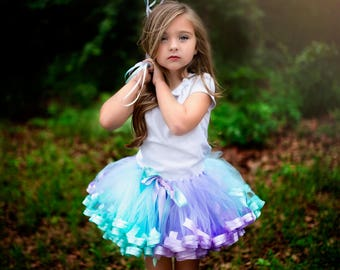 Little Girl Dress Up