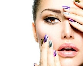 Nail Technician Diploma Level 3 Online/Download: No shipping cost.