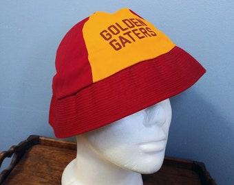 37a6e4b9c54 Vintage 70 s Bucket Hat