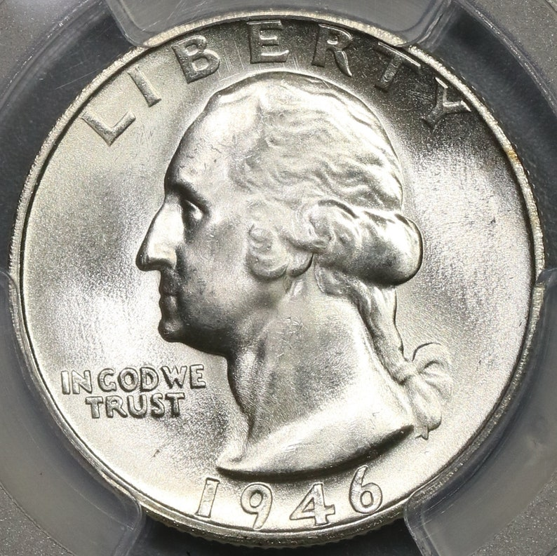 "1957-D Washington Quarter /""Gem BU/"" *Free S//H After 1st Item*"