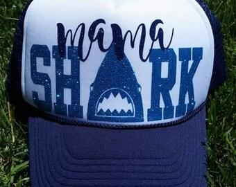 Shark hat | Etsy