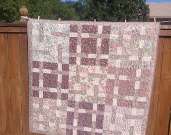 Garden Trellis Quilt