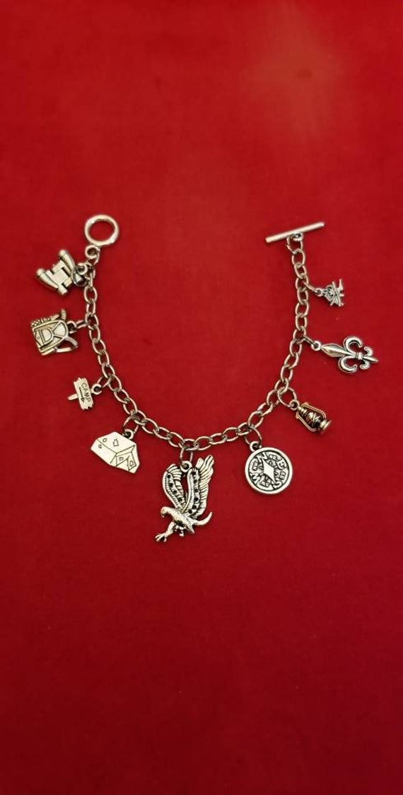 Eagle Scout Leader Scouting Silver Eagle Scout Mom and Eagle Scout Grandma Charm Necklaces Eagle Scouts Scouts