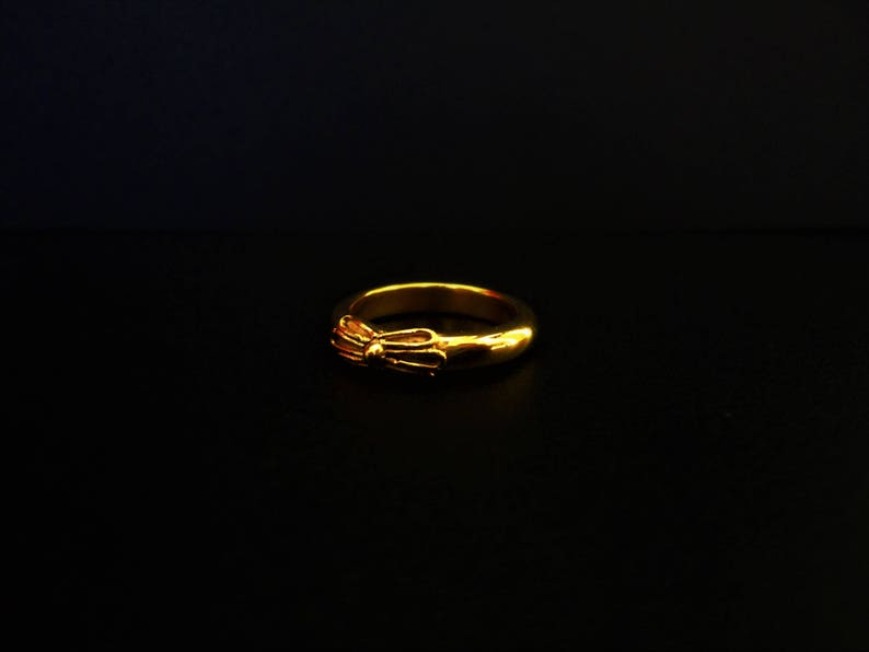 18K 22K Solid Gold Ring  Ancient Greek - Roman - Byzantine - Archaic -  Grecian reproduction of Band Wedding Jewellery  Delicate Fine Jewel