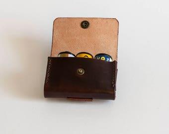 Samu Leather