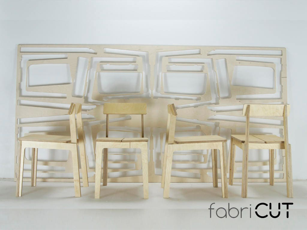 Stuhl Chair Holz moderner Stuhl Holzstühle Esszimmer Stühle