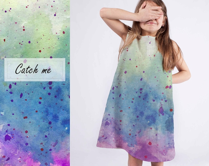 6d8b924e6f0e Girl s Dresses - Linen is love