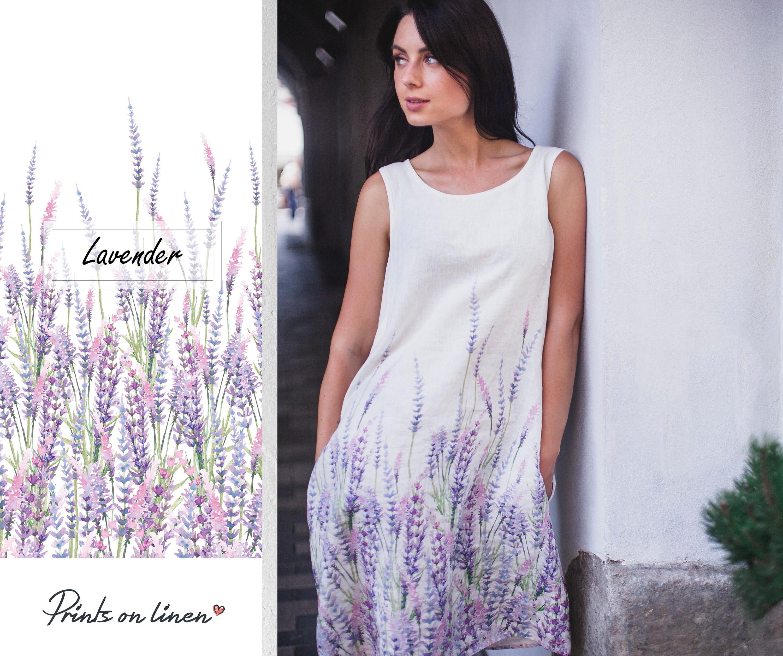Flower Girl Dress Purple Maxi