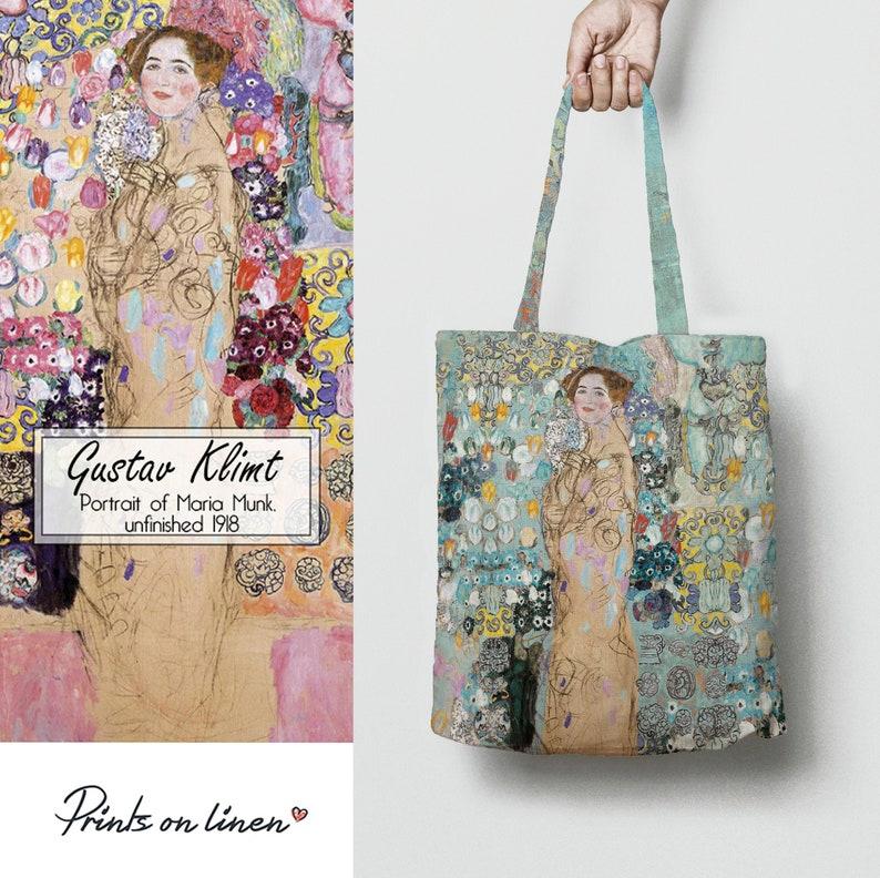 Amazon.com: Tree Of Life By Gustav Klimt Women Fashion