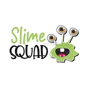 Slime SVG cut file perfect for any slime party I love slime boys and girls. For slime lovers of all ages