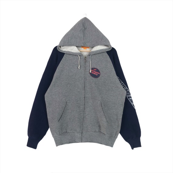 Graphickers Hoodies Grey Medium