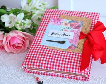 Notebook, «Livre de recettes» 328