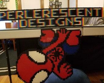 Spider Man Wall Art